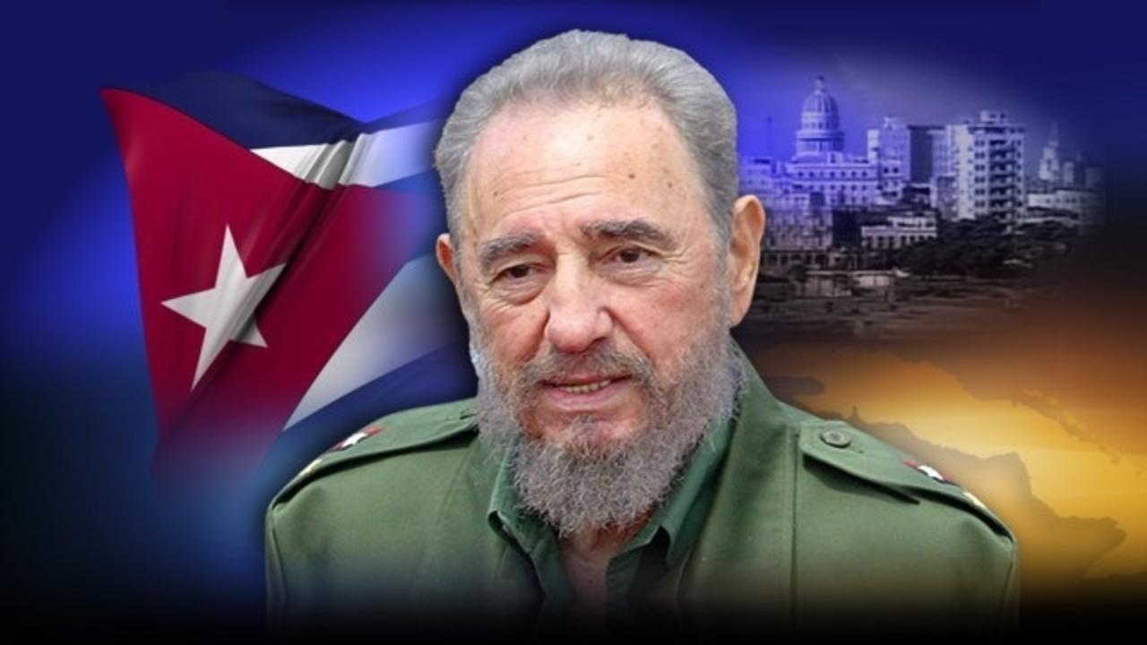 Знаур Гассиев направил  Эмилио  Гарсия телеграмму соболезнования в связи с кончиной Фиделя  Кастро