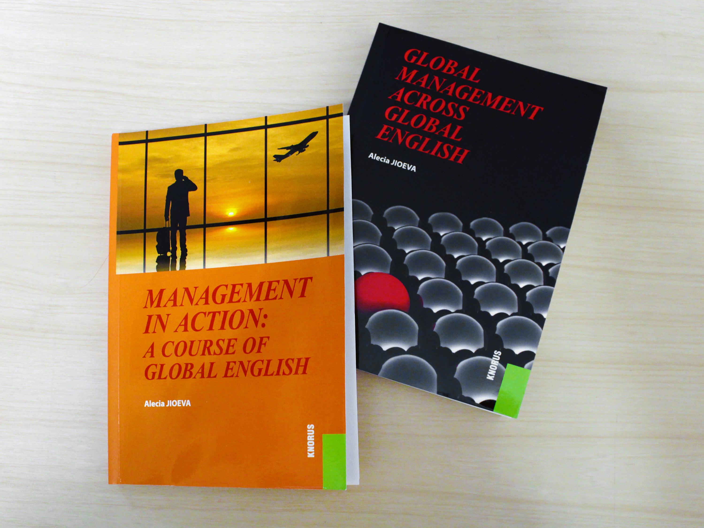 Новые книги профессора Алеси Джиоевой нашли своих многочисленных читателей