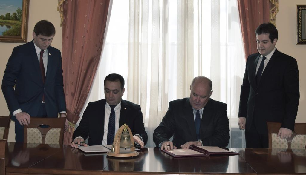 Вступило в силу Соглашение между Республикой Южная Осетия и Российской Федерацией о пенсионном обеспечении граждан России, постоянно проживающих в Южной Осетии