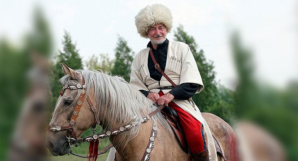 Знаур Гассиев направил телеграмму соболезнования семье Мухтарбека Кантемирова