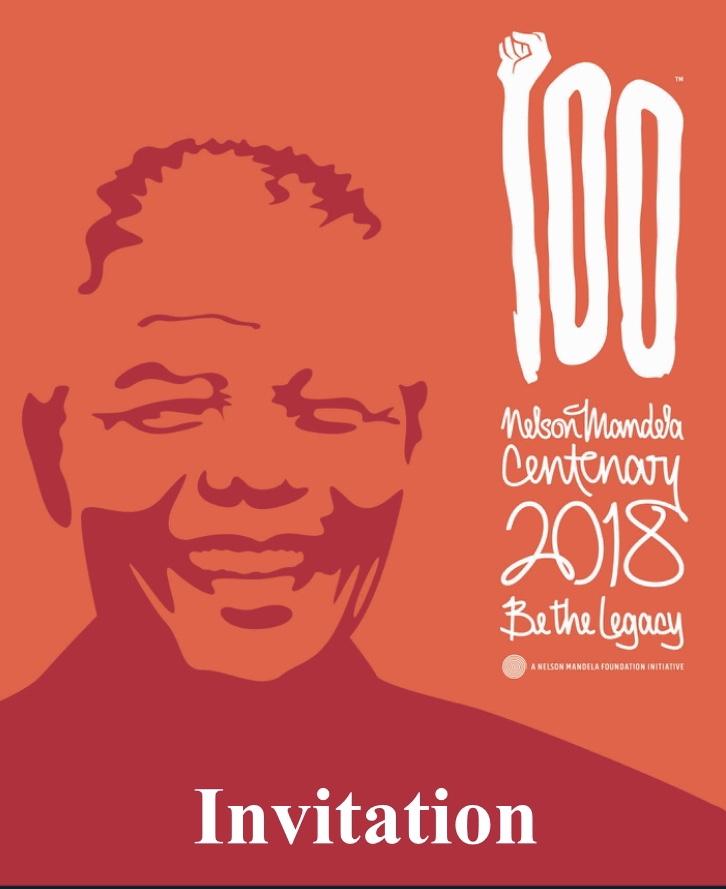 ООН отмечает сто лет со дня рождения Нельсона Манделы