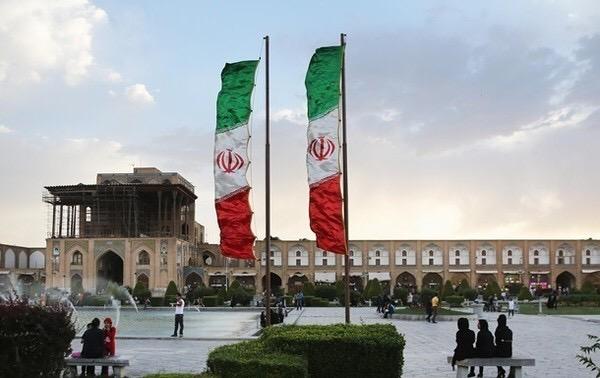Соболезнования Ирану