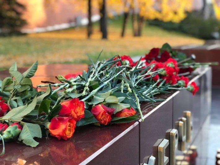 Знаур Гассиев направил телеграмму соболезнования Сергею Аксенову