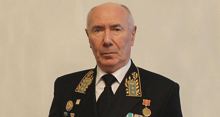 Посольство почтило память Первого посла РФ в РЮО