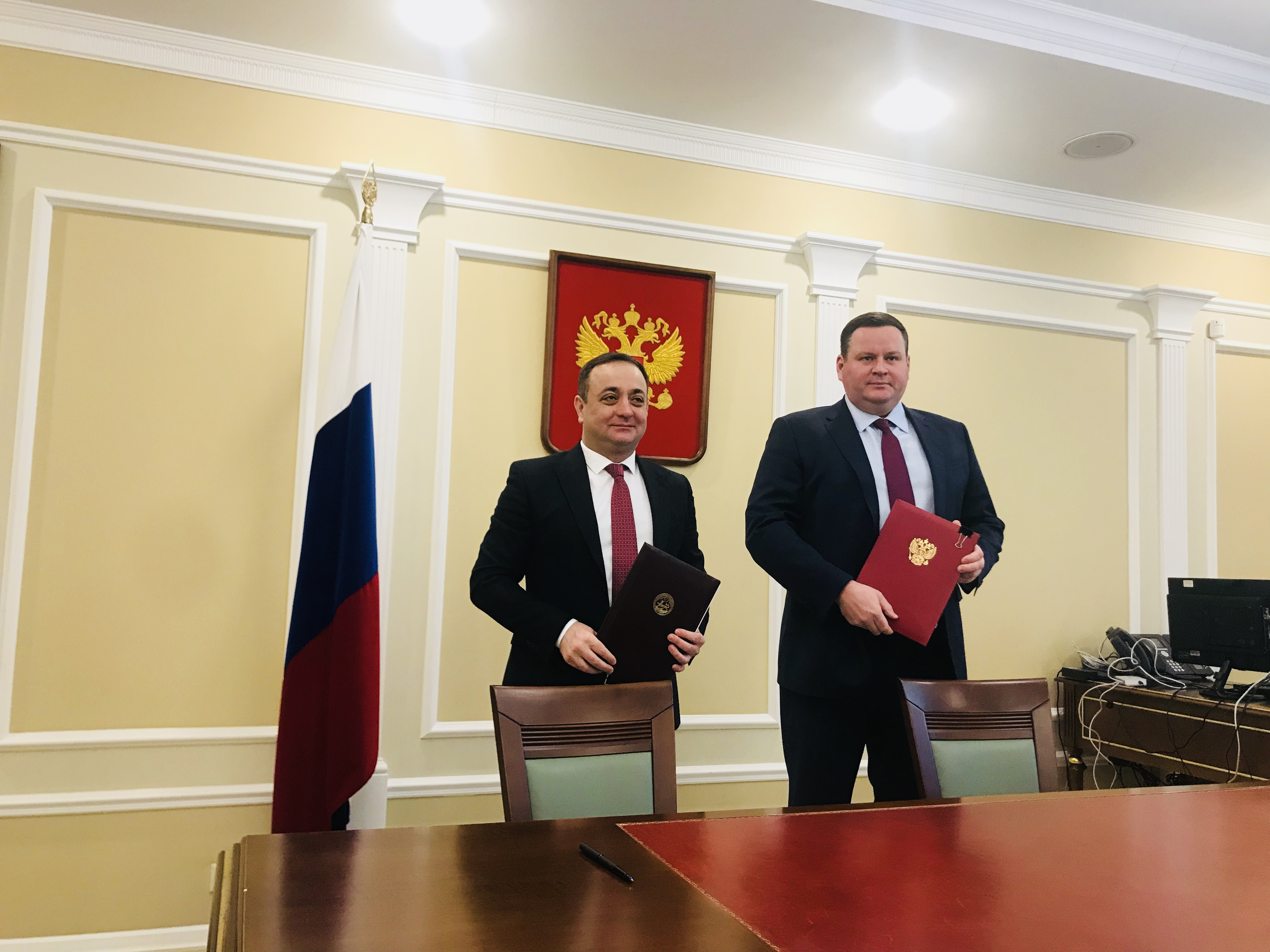 Подписано Соглашение о взаимном признании документов об инвалидности военнослужащих