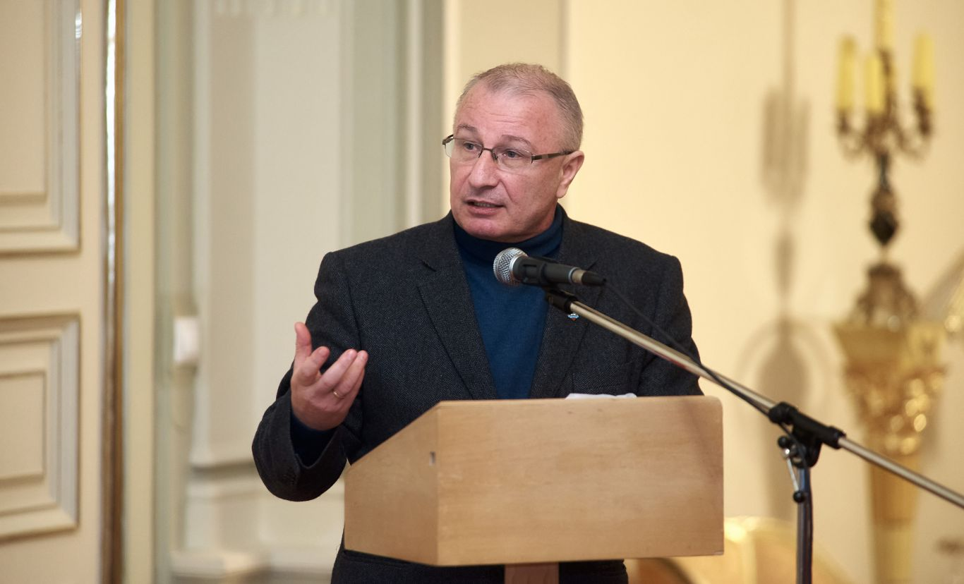 Почетной грамотой Посольства отмечены осетинские и российские ученые