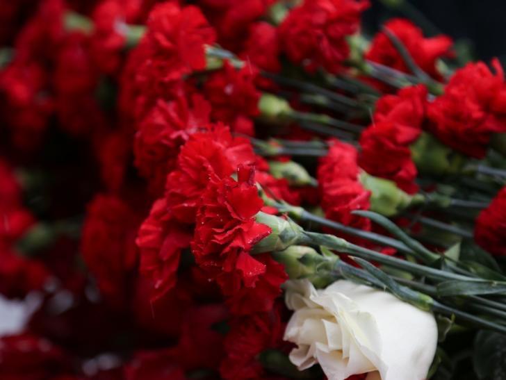 Народ Южной Осетии скорбит в связи с трагедией в Татарстане