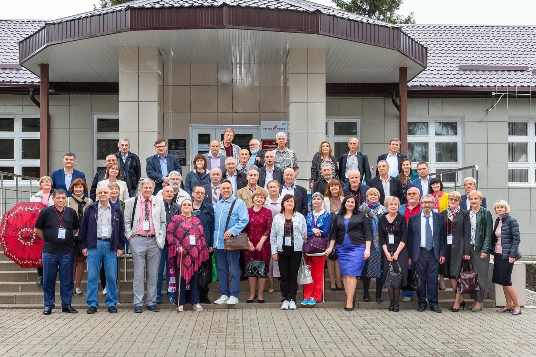 Посольство Южной Осетии в РФ приняло участие во всероссийских чтениях «Прохоровское поле»