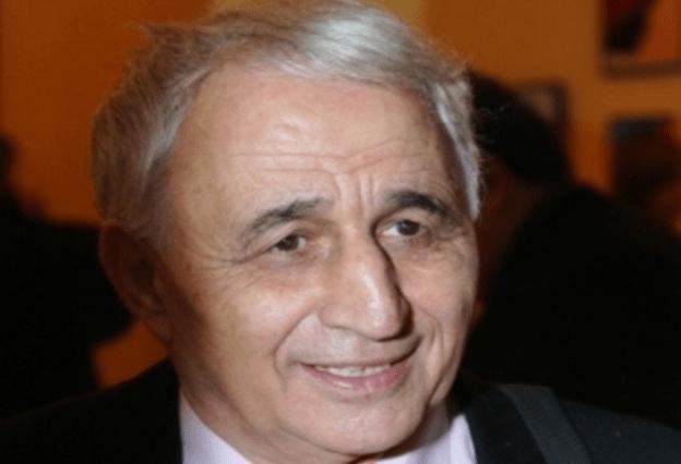 В Москве простились с выдающимся ученым И.А. Гобозовым